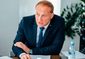 Леонид Казинец: «Проектное финансирование – это не к Минстрою, это к ЦБ»
