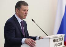 Дмитрий Козак: «Госэкспертиза – суд в строительном комплексе»