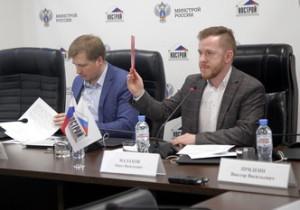 Комитет НОСТРОЙ подключился к разработке Стратегии развития стройотрасли