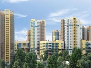Названы лучшие девелоперские проекты в области «зеленого» строительства