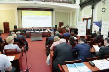 Выводы экспертов: Государство мешает развитию саморегулирования в России