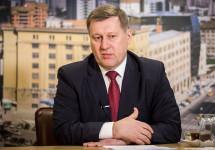 Мэр Новосибирска попросит у президента денег на достройку метро