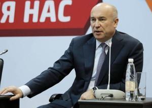 Хамит Мавлияров: «ФГИС ЦС мы создаем не только для государства, но и для людей»