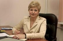 Маслова Наталья Петровна