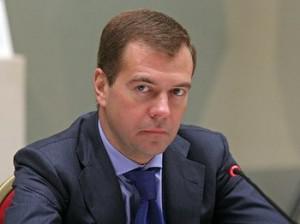 Дмитрий Медведев подписал постановление о проверке смет строительства