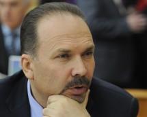 Михаил Мень: Стройотрасль РФ использует санкции запада в своих интересах