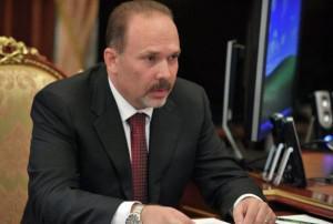 Назначен первый замглавы Минстроя РФ