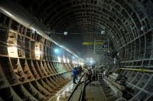 Московское метро протянется на 500 км