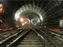 В текущем году в Москве будет введено рекордное количество объектов метрополитена
