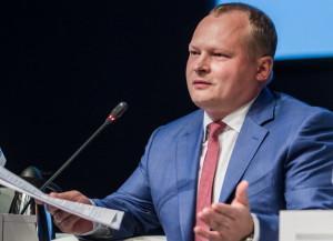 Антон Мороз: «Всероссийский съезд СРО — то место, где мы можем задавать вопросы и получать на них ответы»