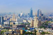 Инвестиции в недвижимость РФ в I квартале сократились на 34% — до $490 млн