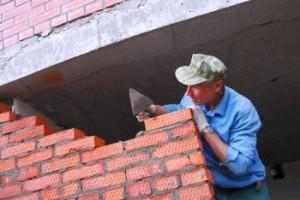 С начала года на стройках России произошло почти 300 аварий