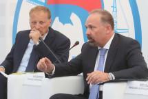 Михаил Мень: «Главная задача – вернуться к рекордным показателям 2014-2015 годов»
