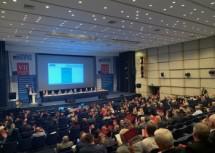 В Москве состоялся VII Всероссийский съезд НОПРИЗ