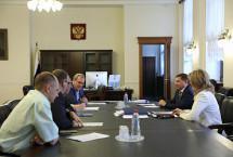 Общественная палата России обещает поддержку Минстрою