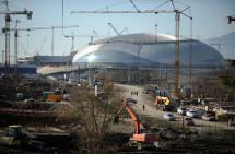 НПО «Мостовик» подал заявление о банкротстве