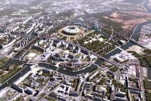 Калининградские власти устроят архитектурный конкурс