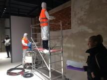 Полигон «Умный труд» представят на выставке «КУБ Экспо»