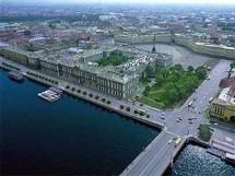 Уточнена программа праздничных мероприятий «День строителя – 2013» в Петербурге