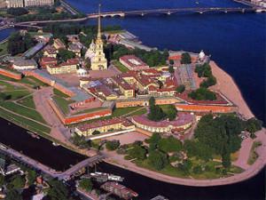 Строители: Самое большое достижение Петербурга в этом году — появление стратегии развития города