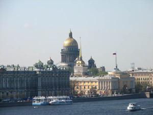 Петербург определил лучших строителей