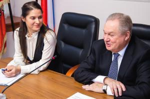 В НОПРИЗ обсудили с Ростехнадзором, как контролировать членов СРО