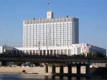 Правительство поручило определить санкции к исполнителям программы строительства олимпийских объектов