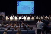 В Петербурге проходит Всероссийская конференция «Российский строительный комплекс: повседневная практика и законодательство»