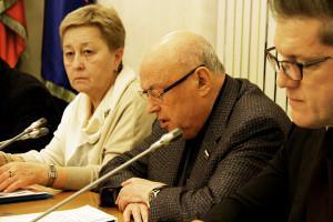 Эксперты Госдумы обсудили новые функции СРО