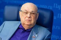 Владимир Ресин: Помощь застройщикам отразится на развитии регионов