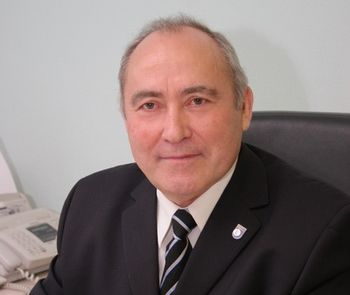 Рим Шафикович Халитов