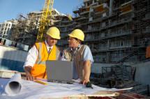 Строители и инженеры — востребованные профессии на рынке труда в 2015 году