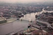 Власти Петербурга объявят конкурс на строительство Серного моста в марте