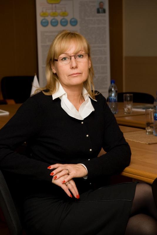 Синакова Светлана Николаевна