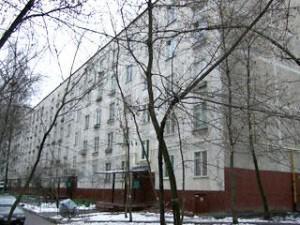 В Москве объявлены первые в 2014 году конкурсы на снос ветхих пятиэтажек