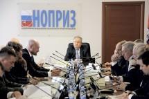 Совет НОПРИЗ рекомендовал исключить три проектные СРО из государственного реестра