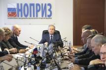 Совет НОПРИЗ решил расстаться с двумя проектными СРО и назначил дату съезда