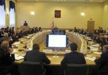 Михаил Мень: Доступное жилье должно быть в приоритете у региональных властей