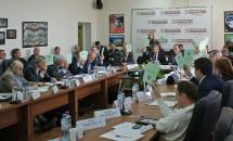 Сорвано заседание Совета НОИЗ