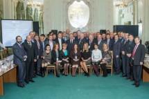 В Санкт-Петербурге завершилась осенняя Окружная конференция членов НОП по СЗФО