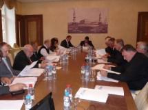 Комитет НОСТРОЙ обсудил «дорожную карту» и профессиональные стандарты