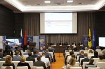 Участники XX конференции ССОО предлагают снизить требования к специалистам НРС