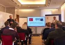 Проектная группа Главгосэкспертизы поработала над «Стратегией 2030»