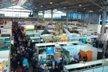 В Петербурге состоялась выставка «Строим Дом»