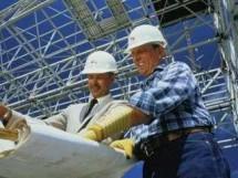 Утверждена программа празднования «Дня строителя – 2013» в Петербурге