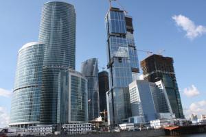 Объем сделок на рынке элитных новостроек Москвы в I полугодии вырос до $700 млн