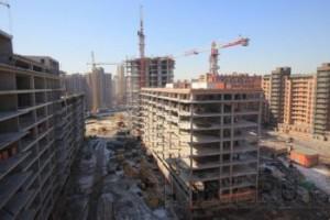 За месяц в «новой» Москве введено свыше 100 тыс. кв. м жилья