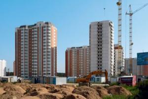 За неделю в «новой» Москве проверен ход строительства 35 объектов