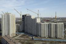Инвесторы построили в Москве 4,3 млн «квадратов» недвижимости с начала 2015 года