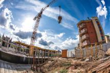 Крупнейший подрядчик Сочи-2014 объявил о ликвидации